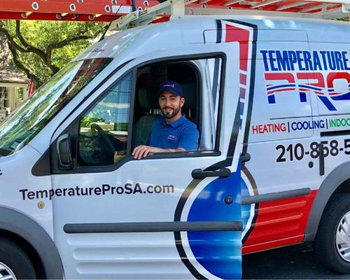 Technician Mike is ready to diagnose your A/C issues