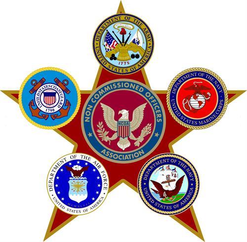 NCOA Star Logo