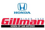 Good Gillman Honda