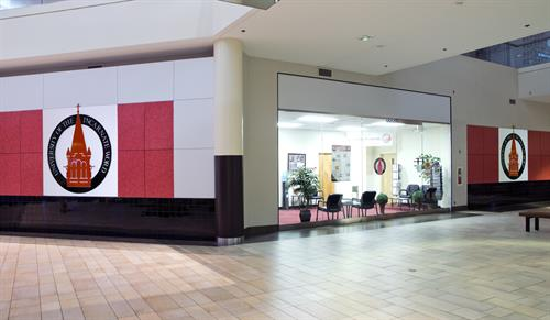Northeast Center at Rolling Oaks Mall