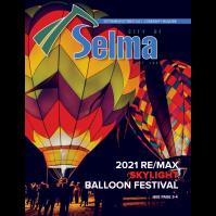 Selma Magazine - September/October 2021