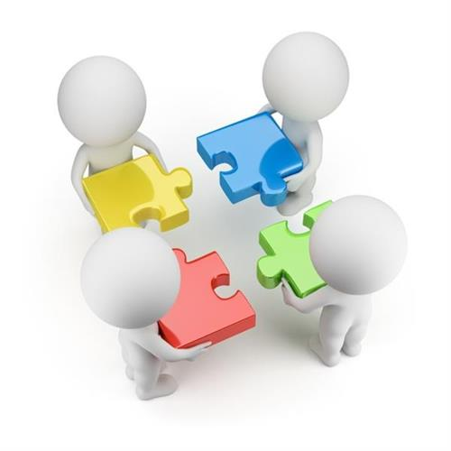 Is Your Team Putting All The Pieces Together?