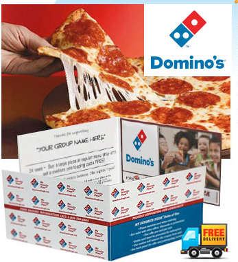 Dominos Cards