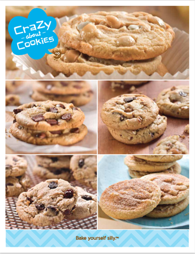 No-Risk Order Taker Cookie Dough