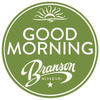 Good Morning, Branson!