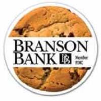 Cookies & Milk with Santa at Branson Bank