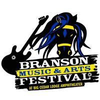 Branson Music & Arts Festival at Big Cedar Lodge Amphitheater