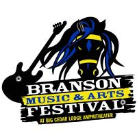 Branson Music & Arts Festival at Big Cedar Lodge Amphitheater