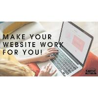 Make Your Website Work for You