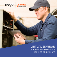 Thryv  |  Connect For HVAC Contractors