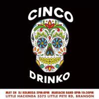 Cinco de Mayo at Little Hacienda Mexican Restaurant
