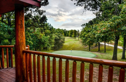 Disc Golf Hole #19