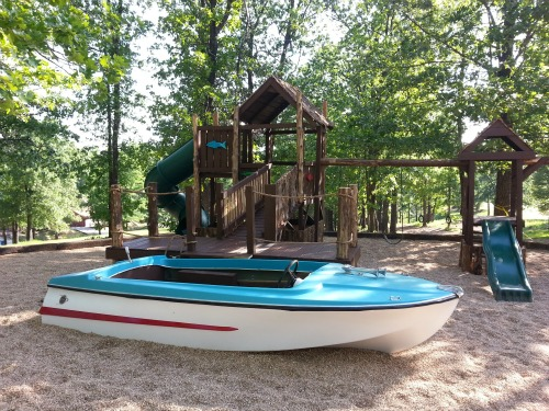 Camp Run Amuck for Kids