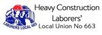 Heavy Construction Laborers' Local Union No. 663