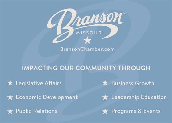 Branson/Lakes Area Chamber of Commerce