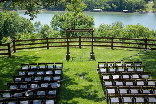 Summer Wedding - Aaron Clark Photography
