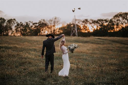 Autumn Wedding - Brittyn Elizabeth Photoraphy