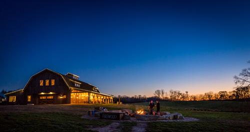 Corporate Event at Barn - TGC Photography