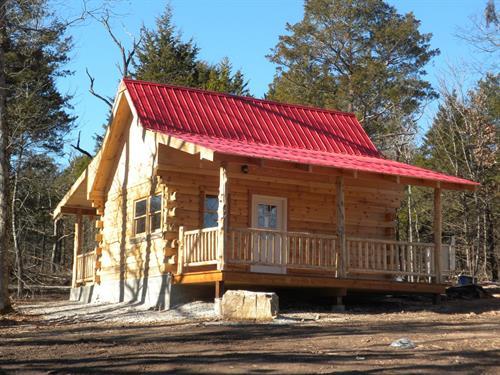 Veterans cabin