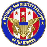 September Meeting of the Veterans and Military Coalition of the Ozarks:  September 19, 2019