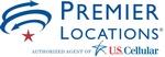 US Cellular, Premier Locations
