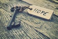 Virtual Online Event Creating Hope. Health. Healing in 2021