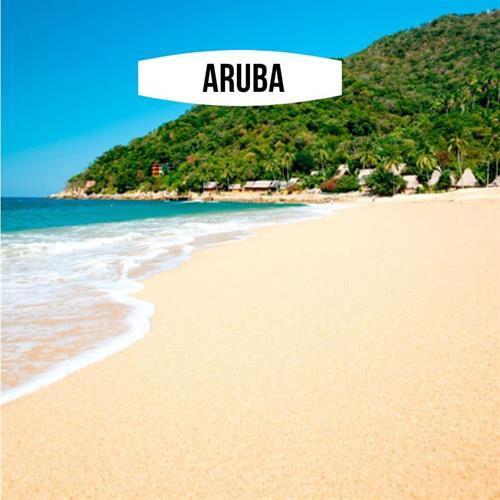 Getaway to Aruba