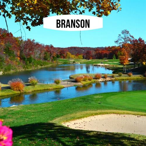Getaway to Branson