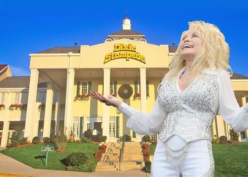 Dolly Stampede