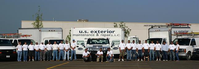 US Exterior Maintenance & Repair