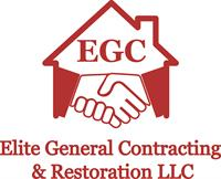 Elite General Contracting Roofing, Siding, Gutters
