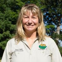Turpentine Creek Wildlife Refuge President Tanya Smith Named Among AY Magazine's 2020 Intriguing Women