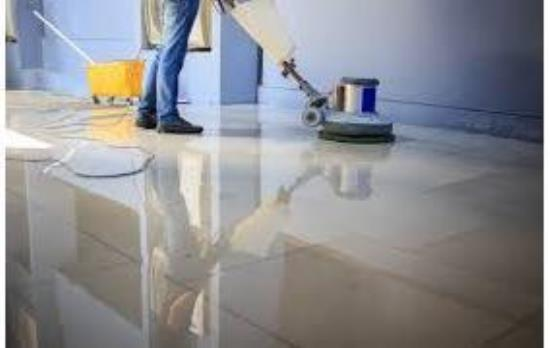 Commercial Cleaning, Industrial Services