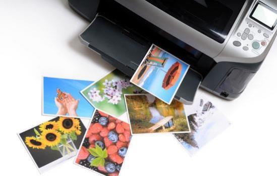 Printing, Engraving, Framing Services