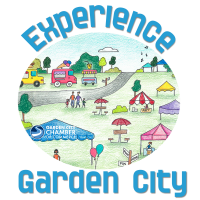 Experience Garden City August 15, 2020