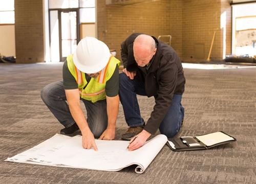 Planning is our key to success at Alloway Electric.