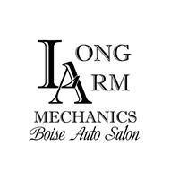 Long Arm Mechanics - Garden City