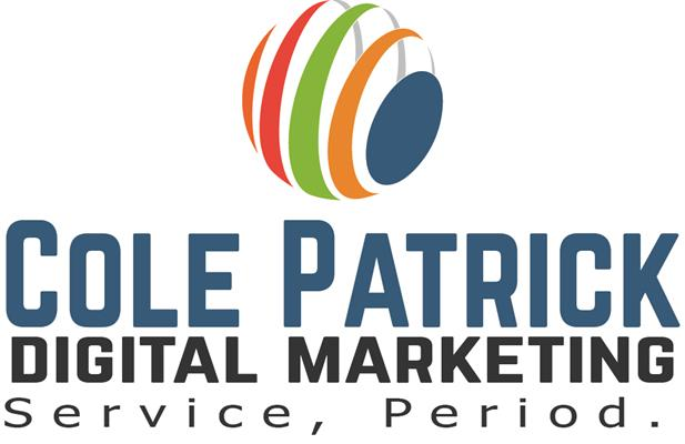 Cole Patrick Digital Marketing