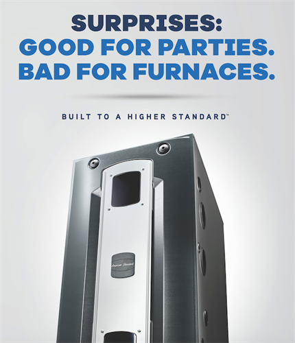 We obsess over our products, so you don't have to. Get to know our full line of furnaces. We can help you decide which product is right for you. https://bit.ly/2J1HQKr