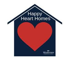 Happy Heart Homes by Debbie Jo