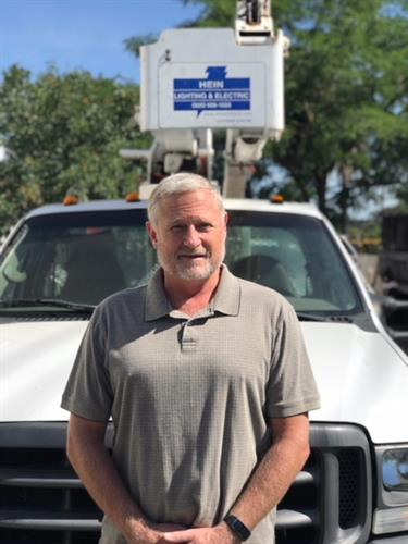 Jay Frantz - Project Manager  Construction Division