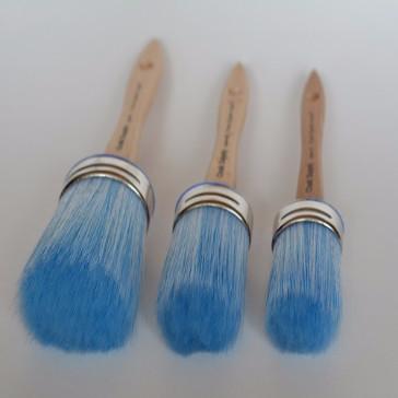 Chalk Supply - Premium Paint & Wax Brushes