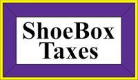 Shoebox Taxes
