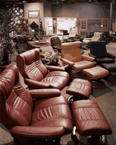 List Furniture Stores: Roby's McMinnville Furniture & Appliance, Inc.