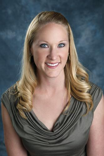 Amber Atkinson  Commercial Insurance Account Specialist