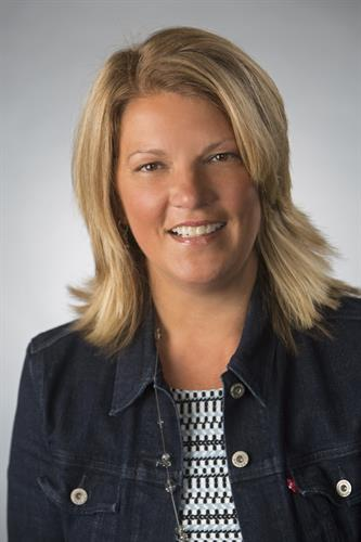 Pattie Warner, CIC  Sales Executive