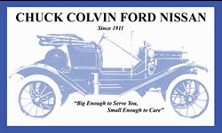 Chuck Colvin Ford >> Chuck Colvin Auto Center Automotive Automobile Dealerships