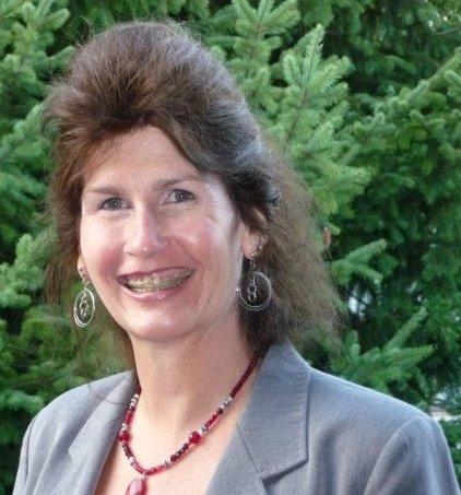 Michelle Welch, Broker