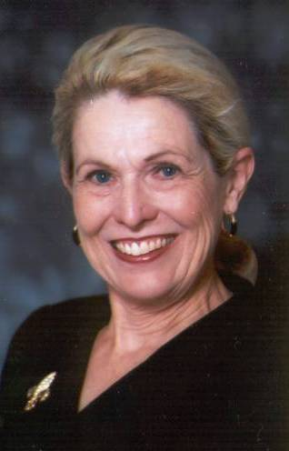 Nancy Flynn, Principal Broker