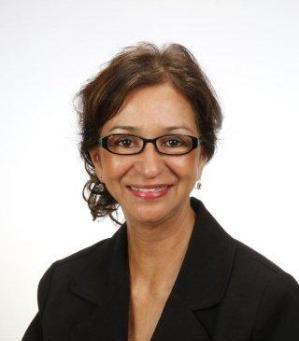 Berta Mckaig, Broker
